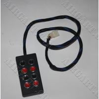 www.AirGART.com Пульт управления 8-ми кнопочный.