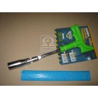 www.AirGART.com Ключ свечной,пластиковая ручка, усиленный 16мм