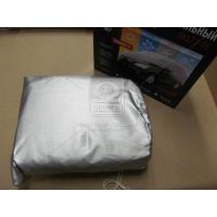 www.AirGART.com Тент авто внедорожник Polyester M 440*185*145