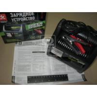 www.AirGART.com Зарядное устройство, 6Amp 12V, аналоговый индикатор зарядки.