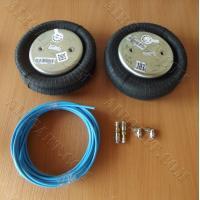 www.AirGART.com Базовый комплект для пневмоподвески на пневмоподушках 2В220 Airkraft.