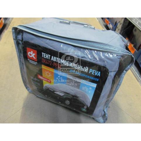 www.AirGART.com Тент авто внедорожник PEVA M 440*185*145