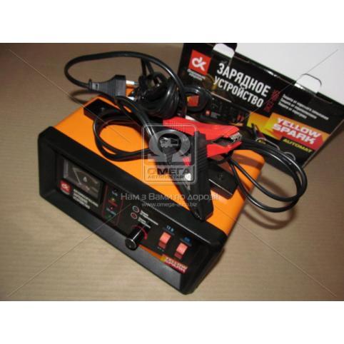 www.AirGART.com Зарядное устройство 15Amp 12/24V аналоговый индикатор