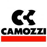 www.AirGART.com Фитинг Camozzi тройник с наружной резьбой (поворотный) 6452