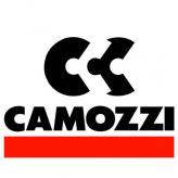 www.AirGART.com Фитинг Camozzi тройник с наружной резьбой (поворотный) 1431