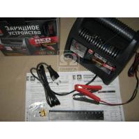www.AirGART.com Зарядное устройство, 4Amp 12V, аналоговый индикатор зарядки.